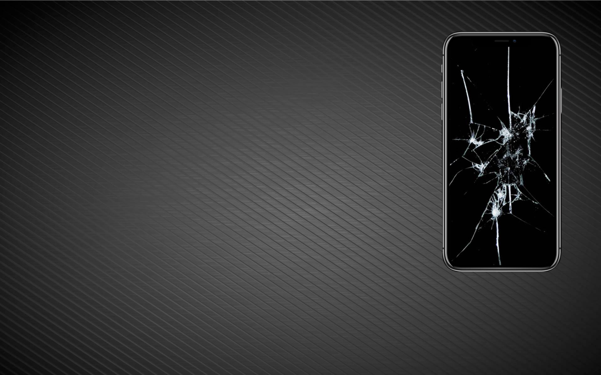Perbaikan iPhone dan iPad